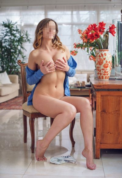 Проститутка Елена